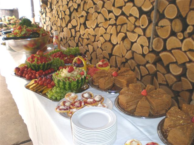 oslava narozenin menu Oslava 50. Narozenin majitelů firmy Avanti | Ubytování  oslava narozenin menu